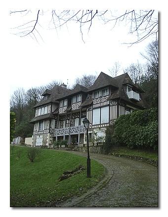 Proust à Trouville : Sur les traces de Proust en Basse Normandie 3
