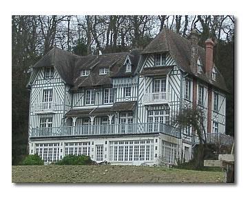 Proust à Trouville : Sur les traces de Proust en Basse Normandie 2