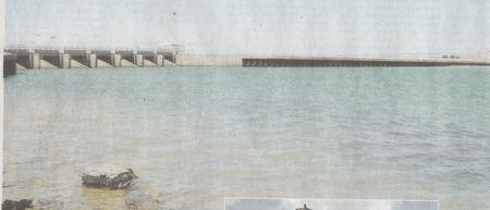 Environnement - Mer d'Aral : un espoir de retour à la vie? 1