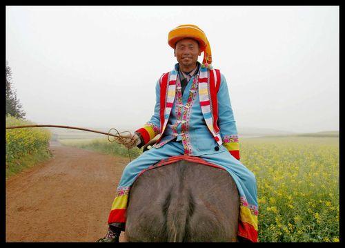 Voyage Chine - Sur les routes de l'Himalaya : Partager c'est quoi ? 4