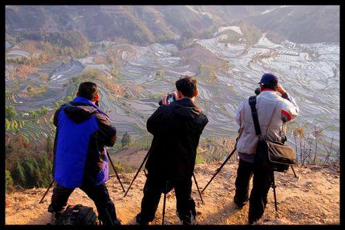 Du Yunnan à Yuanyang : Voyage Chine sur les « escaliers du ciel » 15