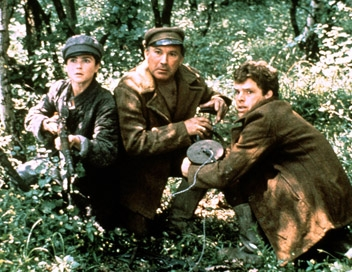 Holocauste ; la saga de 2 familles dans l'Allemagne Nazie (Série Tv) 63