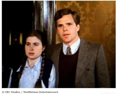 Holocauste ; la saga de 2 familles dans l'Allemagne Nazie (Série Tv) 10