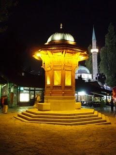 Visiter Sarajevo ; ville multiple au carrefour des cultures et religions en Bosnie 4