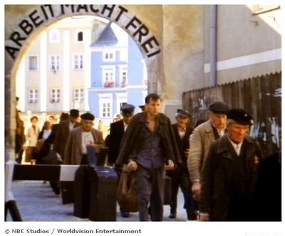 Holocauste ; la saga de 2 familles dans l'Allemagne Nazie (Série Tv) 66