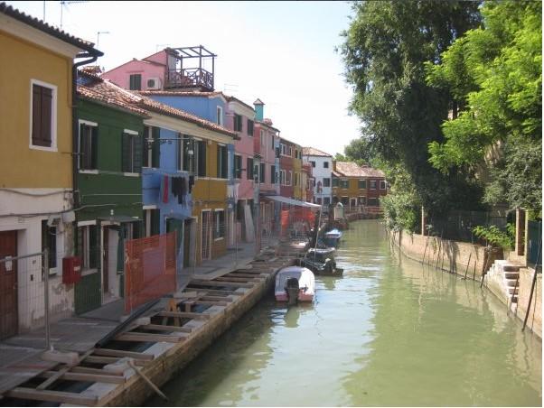 Venise confrontée à la dégradation de son patrimoine 2