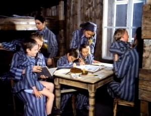 Holocauste ; la saga de 2 familles dans l'Allemagne Nazie (Série Tv) 60
