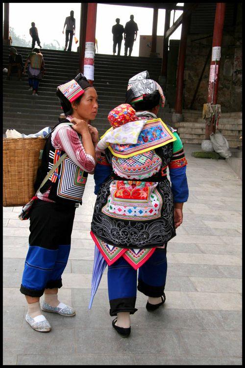 Du Yunnan à Yuanyang : Voyage Chine sur les « escaliers du ciel » 13