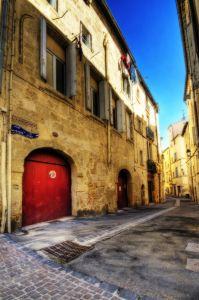 Visiter Montpellier ; une ville résolument tournée vers l'avenir (Tourisme Herault) 1