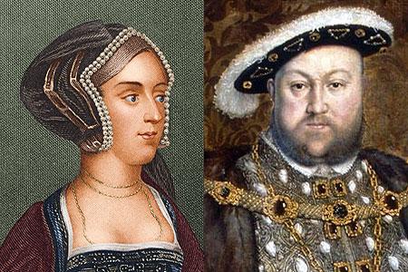 Anne Boleyn, ambition et disgrâce d'une reine d'Angleterre (v.1501-1536) 2