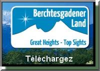 berchtesgadenerland brochure