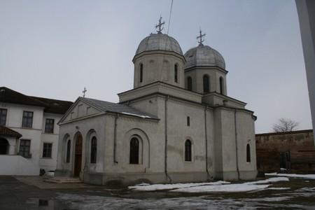 Comana, une réserve naturelle aux environs de Bucarest (Tourisme Roumanie) 2