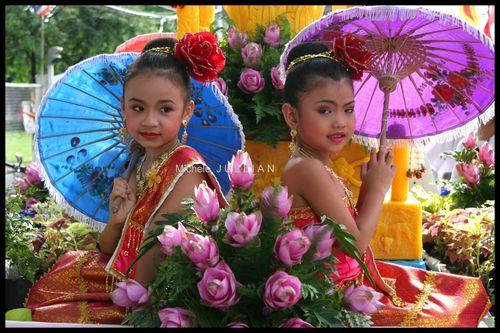 Découvrir la Thaïlande - L'industrie du sexe, une attraction touristique ! 1
