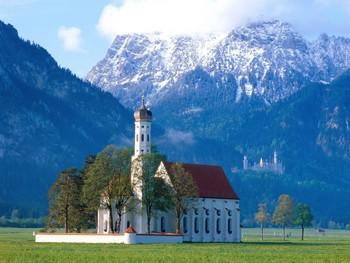 La Bavière, Munich et Oktoberfest, la fête de la bière de Munich 19
