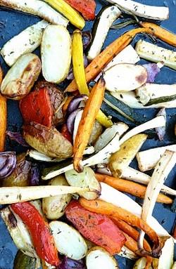 Acheter des fruits et légumes bio à Copenhague 2