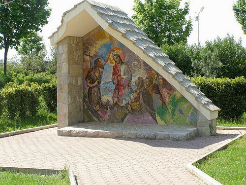 Medjugorje, un véritable lieu de pèlerinage catholique (Tourisme Bosnie) 10