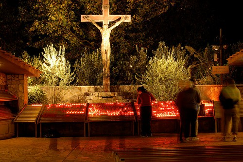 Medjugorje, un véritable lieu de pèlerinage catholique (Tourisme Bosnie) 17