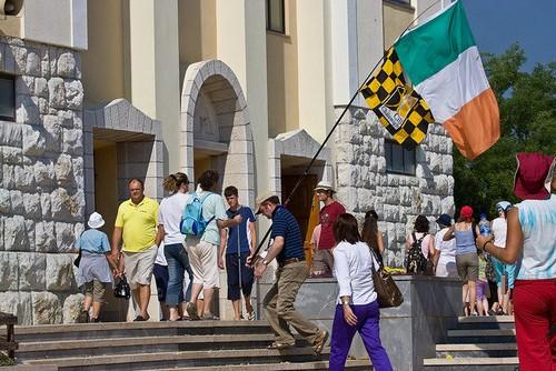 Medjugorje, un véritable lieu de pèlerinage catholique (Tourisme Bosnie) 5