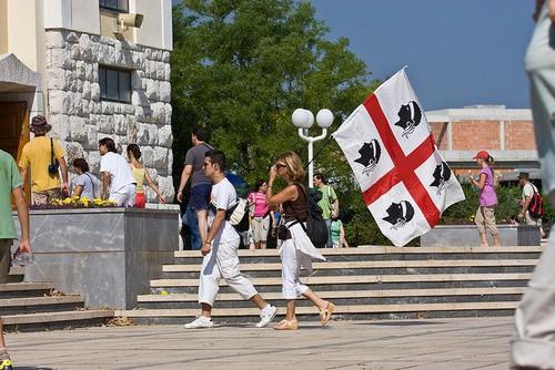 Medjugorje, un véritable lieu de pèlerinage catholique (Tourisme Bosnie) 4