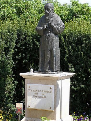 Medjugorje, un véritable lieu de pèlerinage catholique (Tourisme Bosnie) 12