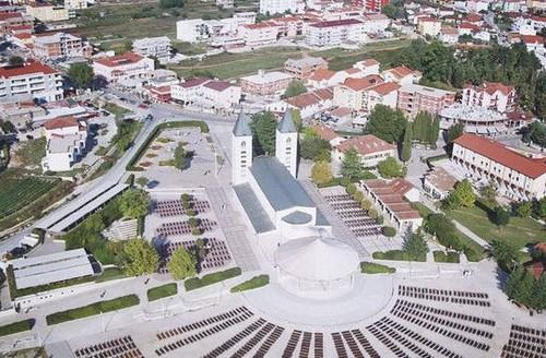 Medjugorje, un véritable lieu de pèlerinage catholique (Tourisme Bosnie) 2