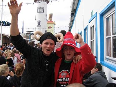La Bavière, Munich et Oktoberfest, la fête de la bière de Munich 6