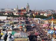 La Bavière, Munich et Oktoberfest, la fête de la bière de Munich 15