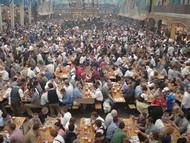 La Bavière, Munich et Oktoberfest, la fête de la bière de Munich 16