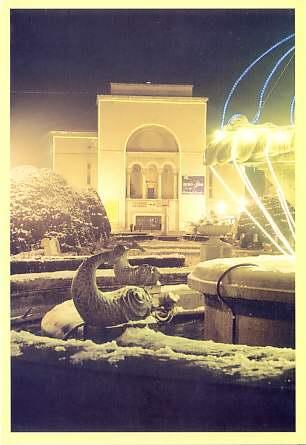 Timisoara reconvertit ses monuments historiques au service du Théâtre 5