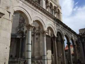 Visiter Split ; découvrir l'héritage croate de l'empereur Dioclétien en Dalmatie centrale 4