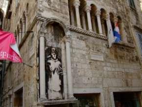 Split, la ville de Dioclétien en Croatie : découvrez 2000 ans d'histoire passionnante 2