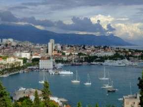 Visiter Split ; découvrir l'héritage croate de l'empereur Dioclétien en Dalmatie centrale 5