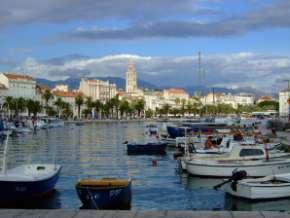 Split, la ville de Dioclétien en Croatie : découvrez 2000 ans d'histoire passionnante 7