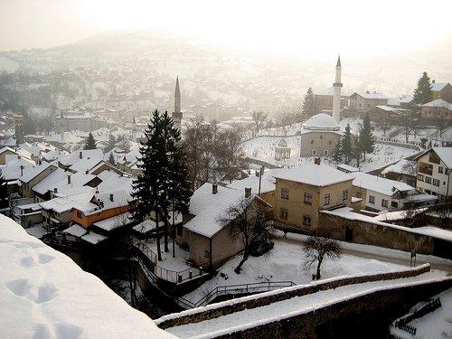 Travnik, ville éternelle et haut lieu de l'Islam (Tourisme Bosnie) 3