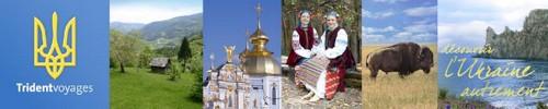 Tourisme Ukraine - Gola Pristan, charme provincial sur le delta du Dniepr 2