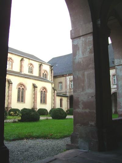 Salm Salm ; ancienne principauté dans les Vosges (Tourisme Lorraine) 4