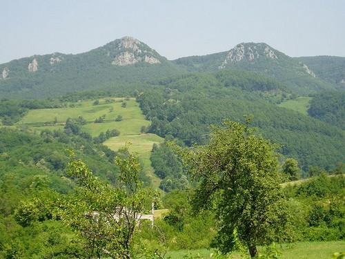Kozara ; parc national verdoyant et villages typiques (Tourisme Bosnie) 1