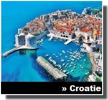 brochures croatie