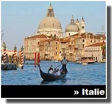 brochures italie