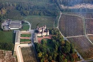 Vol en ULM - Le Beaujolais vu d'en haut 4
