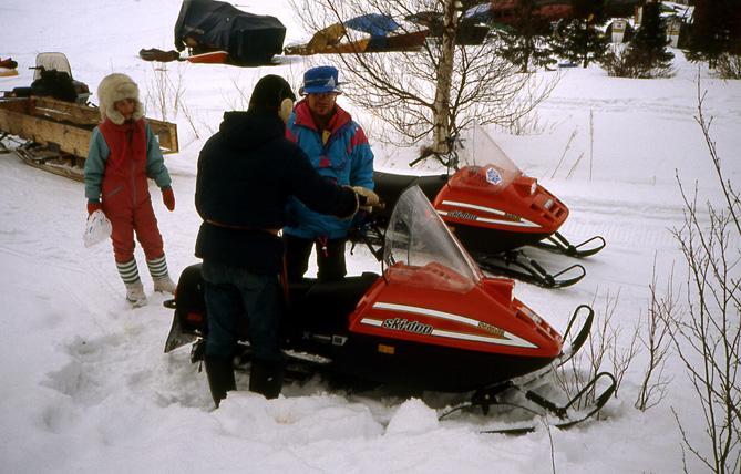 Voyage en Laponie au pays du Père Noël, un rêve d'enfance 7