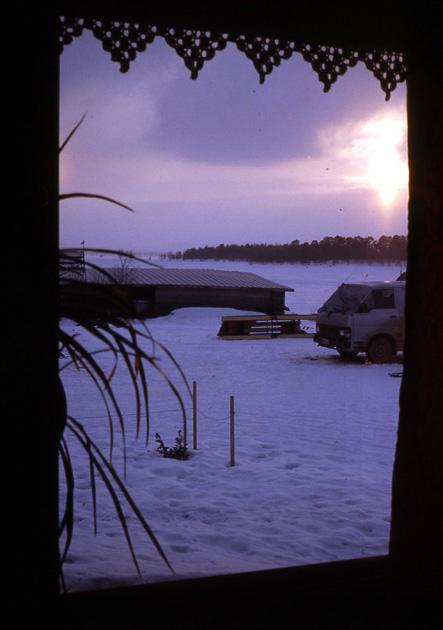 Voyage en Laponie au pays du Père Noël, un rêve d'enfance 3