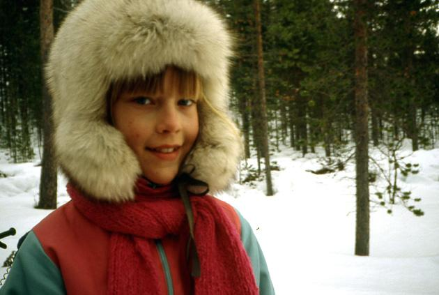 Voyage en Laponie au pays du Père Noël, un rêve d'enfance 4