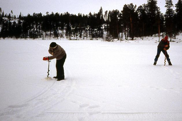 Voyage en Laponie au pays du Père Noël, un rêve d'enfance 6
