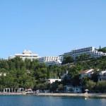 Neum ; la voie de la mer Adriatique de la Bosnie Herzégovine 2