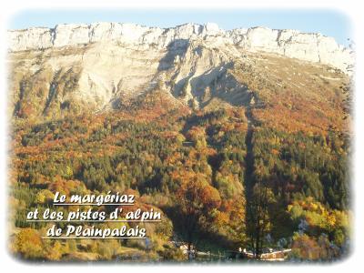 Savoie - Week end enchanteur dans les Bauges 1