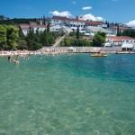 Neum ; la voie de la mer Adriatique de la Bosnie Herzégovine 3
