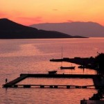 Neum ; la voie de la mer Adriatique de la Bosnie Herzégovine 23