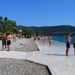 Neum ; la voie de la mer Adriatique de la Bosnie Herzégovine 31