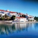 Neum ; la voie de la mer Adriatique de la Bosnie Herzégovine 1